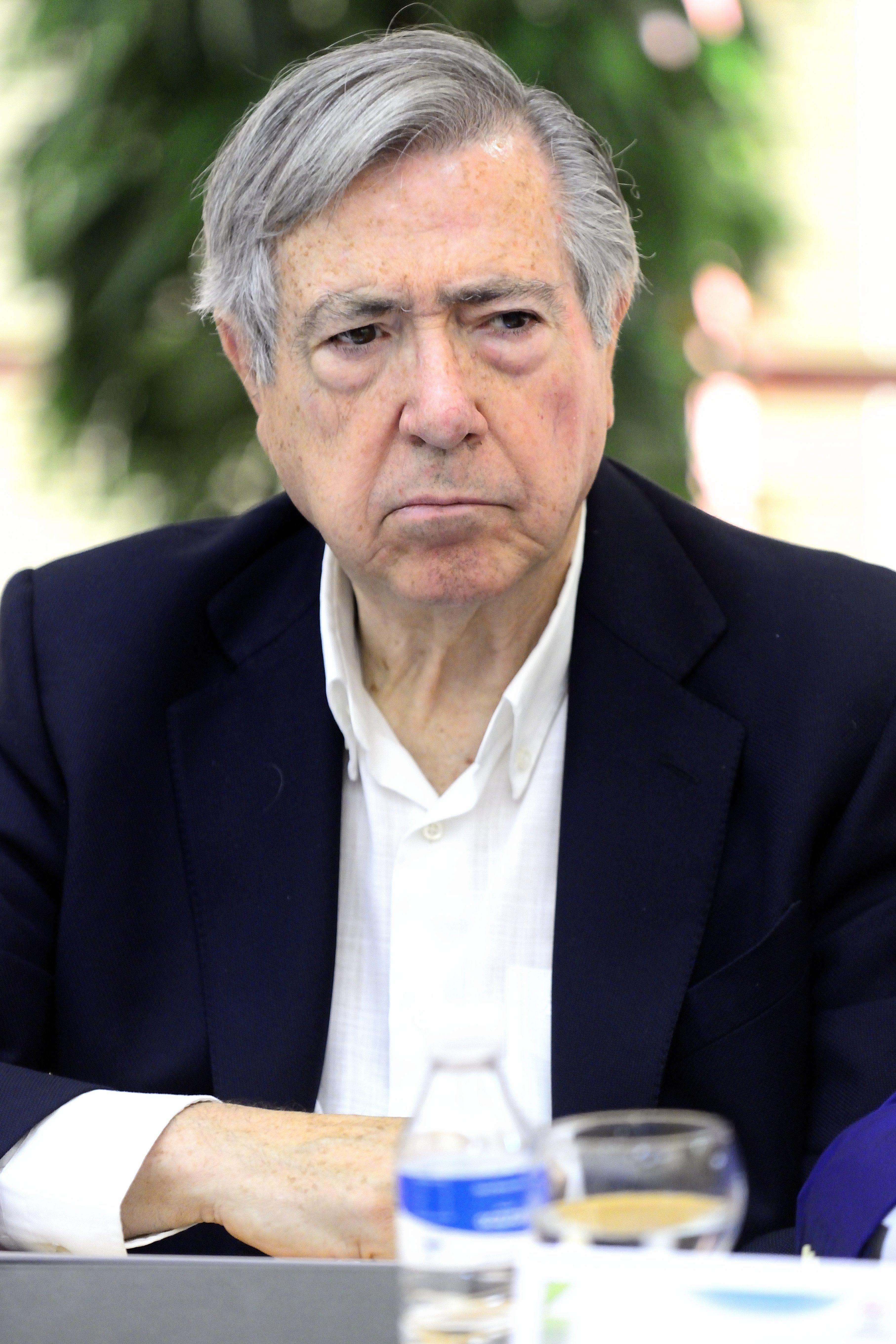 Presidente del Consejo Empresarial de Economía y Financiación Confederación de Empresarios de Andalucía